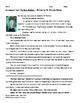 MEGA Spring BUNDLE 7th - Close Read Passages w/ Text Dependent Complex Quest.
