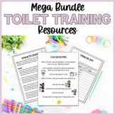 Mega Bundle Toileting Resources