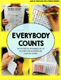 100 (!) pages of 120 Chart Differentiated Activities Mega-Bundle