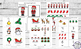 Mega Christmas Pack - Tots to Prep