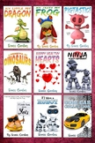 Mega Collection #1: Nine Awesome Bedtime Stories for Children 3-6