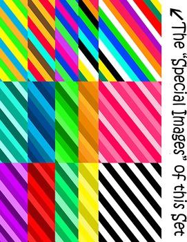Digital Background Papers - Mega Pack!