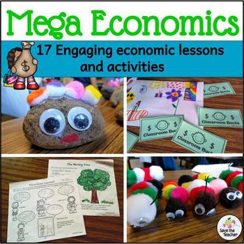 Economics: Goods, Services, Producers, Consumers, Resource