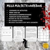 Macbeth Revision: Study Guide and Activity Book