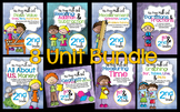 Mega Math Bundle 2nd Grade
