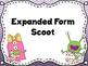 Mega Math Scoot (Task Cards) Bundle