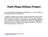 Mega Millions Project
