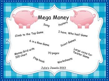 Mega Money