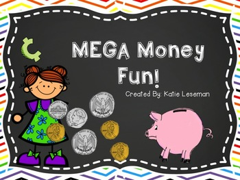 Mega Money Fun!
