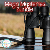 Drawing Conclusions: Mega Mystery Bundle