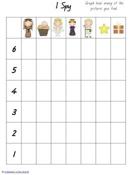 Mega Nativity Pack - Grades 1 and 2