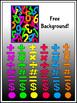 Mega Numbers Kit 0-9 (Special Bargain price)