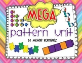 Mega Pattern Unit