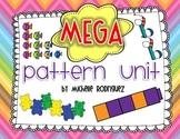 Mega Pattern Unit