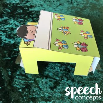 Prepositions MEGA Pack
