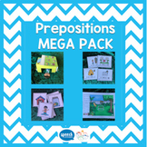 Prepositions MEGA Pack