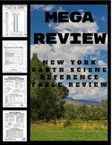 Mega Reference table review