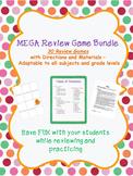 Review Games Bundle