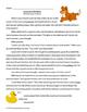 Mega Spring BUNDLE 3rd - Close Read Passages w/ Text Depen
