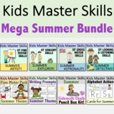 Mega Summer Bundle - Occupational Therapy Based
