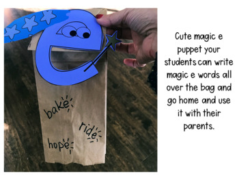 Mega Vowel Bundle Pack { 8 units in 1 }
