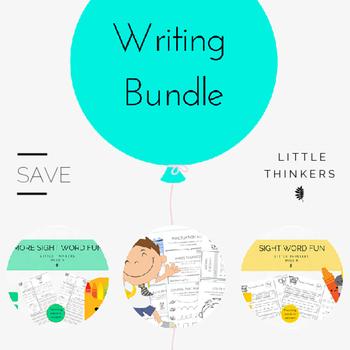 Mega Writing Bundle