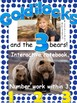 Bears: 3 interactive booklets! Includes QR codes.