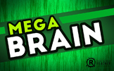 MegaBrain - Powerpoint revision game with timer, sound and music