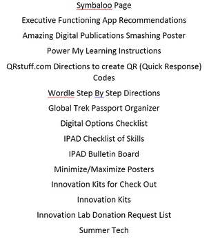 MegaPack of Digital Learning Technology with Making, Tinke