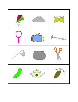Meggie Moon (Sight Word Games and Text Dependent Questions