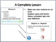 Meiosis - Complete 5E Lesson Bundle