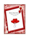 Meiosis Heart Activity