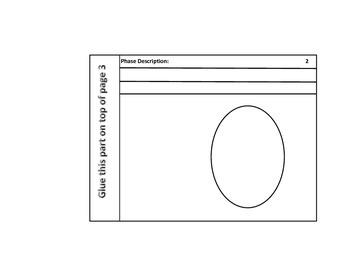Meiosis Interactive Flip Book