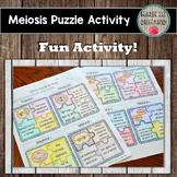 Meiosis Puzzle