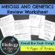 Meiosis and Genetics Bundle