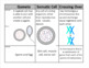 Meiosis and Genetics Card Sort