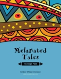 Melanated Tales Heritage Pack - African American History L