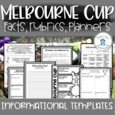 Melbourne Cup Information Text