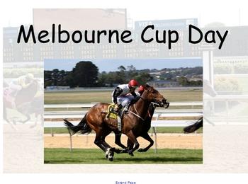 Melbourne Cup Lesson