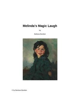 Melinda's Magic Laugh: An original children's story