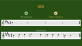 Melodic Dictation - Level 1