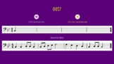 Melodic Dictation - Level 2
