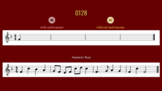 Melodic Dictation - Level 3