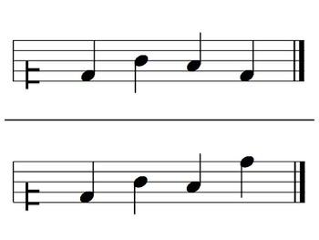 Melodic PNG Files Set 7 (S,-L,-D-R-M-F-S-L-D')