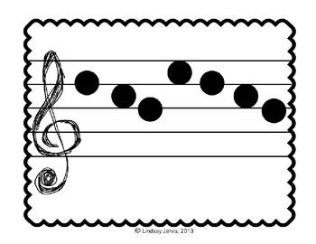 Melodic Transition Flashcards: fa