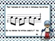 Melodic Winter Games for the Music Room: fa