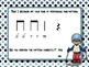 Melodic Winter Games for the Music Room: re (mi-re-do patt