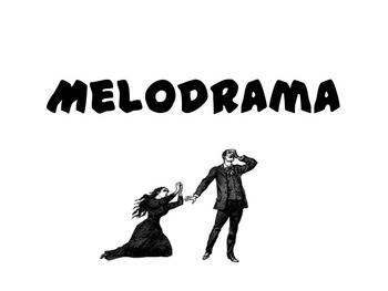 Melodrama Script Writing Rubric