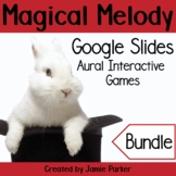 Melody Games for Google Slides: Magical Melody {7 Melodic