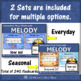 Melody Interactive Flash Cards {low Sol}